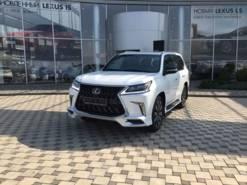 Lexus LX LX 570 BMC 570 Superior**