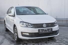 Volkswagen Polo 1.4 TSI AMT (125 л.с.) Drive