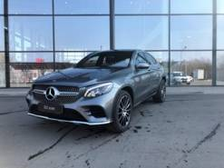 Mercedes-Benz GLC GLC 250 d 4MATIC купе Sport GLC 250 d 4MATIC купе Sport