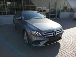 Mercedes-Benz E-Класс E 220 d 4MATIC новый седан E 220d 4M Sport седан