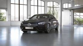 Mercedes-Benz CLA CLA 200 OC купе (II поколение) CLA 200 Sport