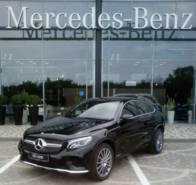 Mercedes-Benz GLC GLC 300 4MATIC купе Sport GLC 300 4MATIC купе Sport