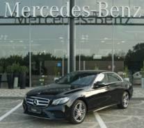 Mercedes-Benz E-Класс E 200 новый седан E 200 Sport седан