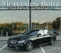 Mercedes-Benz E-Класс E 200 новый седан E 200 Sport Plus седан