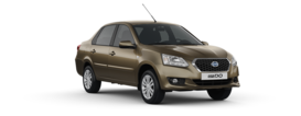 Datsun on-DO 1.6 МТ (87 л.с.) 2WD Access