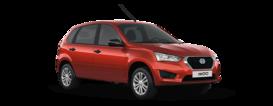 Datsun mi-DO 1.6 МТ (87 л.с.) 2WD Trust II