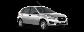 Datsun mi-DO 1.6 МТ (87 л.с.) 2WD Trust I