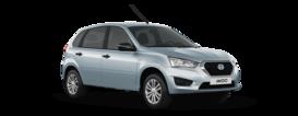 Datsun mi-DO 1.6 AT (87 л.с.) 2WD Trust I
