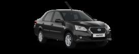 Datsun on-DO 1.6 AТ (87 л.с.) 2WD Trust II