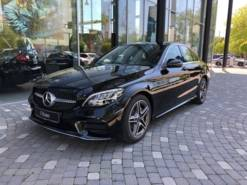 Mercedes-Benz C-Класс C 200 4M  седан C 200 4MATIC Sport седан