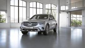 Mercedes-Benz GLC GLC 220 d 4MATIC GLC 220 d 4MATIC  Premium