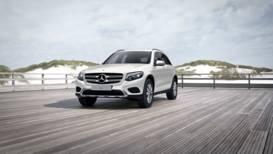 Mercedes-Benz GLC GLC 250 4M GLC 250 4MATIC ОС