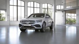 Mercedes-Benz GLC GLC 300 d 4MATIC купе Sport GLC 300 d 4MATIC купе Sport