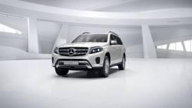 Mercedes-Benz GLS GLS 400 4MATIC ОС GLS 400 4MATIC ОС