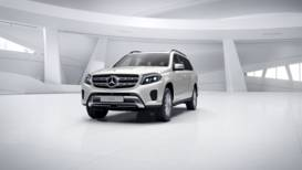 Mercedes-Benz GLS GLS 400 4MATIC ОС GLS 400 4MATIC ОС