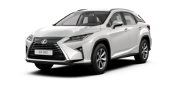 Lexus RX RX 300 AWD 300 AWD Executive