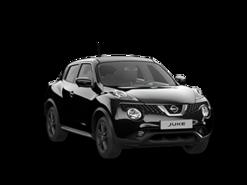 Nissan Juke 1.6 CVT (117 л.с.) 2WD SE