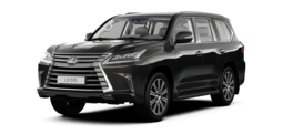 Lexus LX LX 570 BMC 570 Luxury 21+