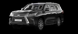 Lexus LX LX 570 BMC 570 Luxury 21+
