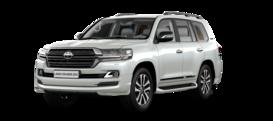 Toyota Land Cruiser 200 4.6 AT (309 л.с.) AWD Excalibur