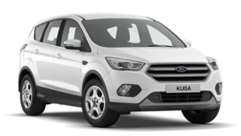 FORD KUGA 2.5 6-АКП (150 Л.С.) FWD Trend