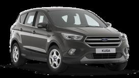 FORD KUGA 2.5 6-АКП (150 Л.С.) FWD Trend