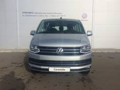 Volkswagen Caravelle 2.0 TDI (103кВт), авт.-7 (DSG) Comfortline короткая база