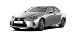 Lexus IS IS 300 Executive