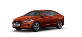 Hyundai ELANTRA 2.0 MPI 6MT (150 л.с.) 2WD FAMILY
