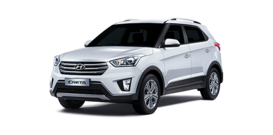 Hyundai CRETA 2.0 6AT (149 л.с.) 4WD Travel