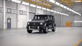 Mercedes-Benz G-Класс G 63 AMG III (W464) AMG G 63