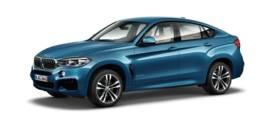 BMW X6 xDrive30d xDrive30d M Sport