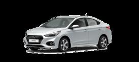 Hyundai SOLARIS 1.4 6MT (100 л.с.) 2WD Active Plus