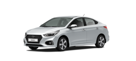 Hyundai SOLARIS 1.4 6MT (100 л.с.) 2WD Active Plus