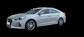 Hyundai SONATA 2.0 MPI 6AT (150 л.с.) 2WD Classic
