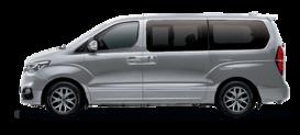 Hyundai H-1 2.5 CRDi VGT 5AT (170 л.с.) 2WD Active