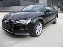 Audi A3 1.4 TFSI S tronic (150 л. с.) Sedan Basic