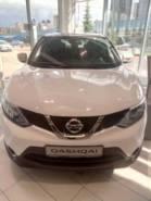 Nissan Qashqai 1.2 DIG-T MT6 (115 л.с.) 2WD XE