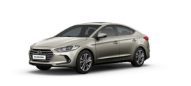 Hyundai ELANTRA 2.0 MPI 6AT (150 л.с.) 2WD FAMILY + Style + High-Tech