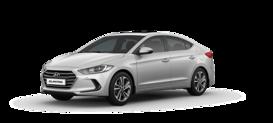 Hyundai ELANTRA 2.0 MPI 6AT (150 л.с.) 2WD FAMILY + Style
