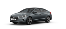 Hyundai ELANTRA 2.0 MPI 6AT (150 л.с.) 2WD FAMILY
