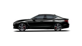 Genesis G70 2.0 (247 л.с.) T-GDI 8AT 4WD Sport