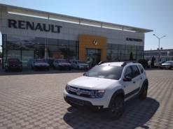 Renault Duster 1.6 МКП6 (114 л.с.) 4x4 DAKAR Edition
