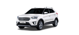 Hyundai CRETA 2.0 6AT (149 л.с.) 4WD Travel + Advanced + Style