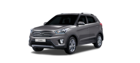 Hyundai CRETA 1.6 6MT (123 л.с.) 2WD Active + Winter + Light