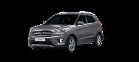 Hyundai CRETA 2.0 6AT (149 л.с.) 2WD Travel + Advanced