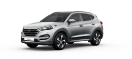 Hyundai TUCSON 2.0 6AT (149,6 л.с.) 4WD Dynamic