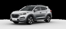 Hyundai TUCSON 2.0 6AT (149,6 л.с.) 4WD Lifestyle