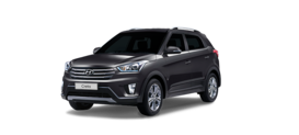 Hyundai CRETA 1.6 6MT (123 л.с.) 2WD Travel