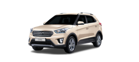 Hyundai CRETA 1.6 6AT (123 л.с.) 2WD Travel